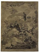 GIOVAN DOMENICO TIEPOLO (1727-1804)