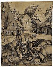 ALBRECHT DÜRER (1471 1528)