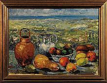 MICHELE CASCELLA (1892 1989)