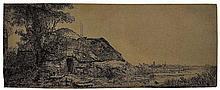 REMBRANDT HARMENSZOON VAN RIJN (1606 1669)