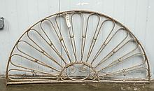 Metal arch approx 54