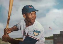 Ernie Banks 36