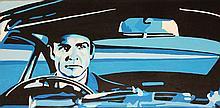 Andrew Winter - Bond, James Bond