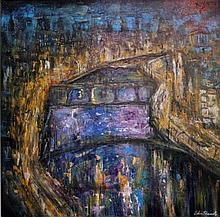 John Stewart - Dublin By Night