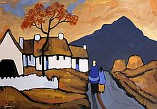 JP Rooney - Mountainside Cottage