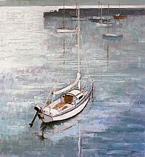 Richard Croft - Harbour, Newcastle