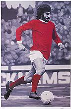 Andrew Winter George Best