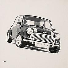 Andrew Winter Triptych of Minis