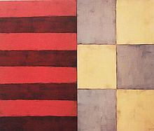 Sean Scully - Wall Series