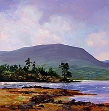 James McKendry - Irish Landscape