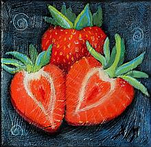 Diana Marshall - Summer Fruit