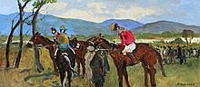 Robert Dunleavey - The Point to Point