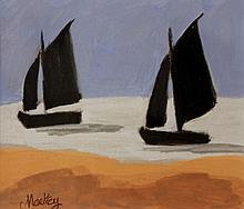 Markey Robinson - Sailing Boats