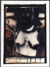 Doug Max Utter (20th Century) Bondage, 1991, Digital Color Photograph.