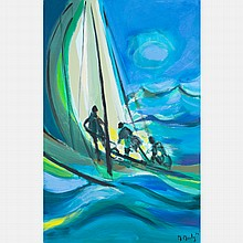 Summer Fine Art, Furniture & Decorative Art Auction