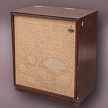 A Vintage Motorola Hi-Fi Masterpiece Record Player, ca. 1957.