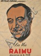 A French Vintage Movie Poster, 20th Century,