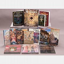 A Miscellaneous Collection of Fourteen Books Pertaining to Various Topics, 20th Century,