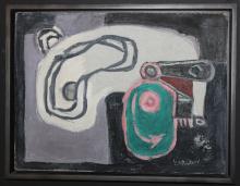 June Modern and Contemporary Fine Art Sale
