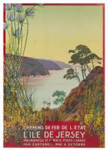 Georges Dorival Vintage Poster,