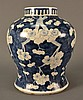 Antique Chinese Prunus Vase size 10.25