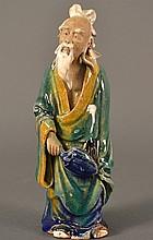 Chinese Mud Man size: 6