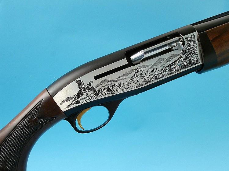 20 Gauge Ithaca Model Xl900 Semi Automatic Shotgun