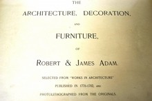 Adams & Adams Architectural Prints