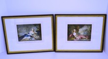 2 prints Madame Adelaide de France