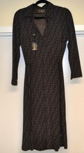 New with tags Fendi dress