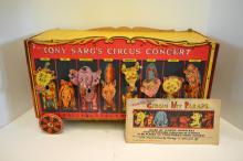 Tony Sarg's Circus Concert