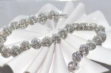 Estate Jewelry Internet Only Auction with Rolex Watches, Diamonds, Emeralds, Sapphires & More on Sale