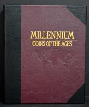 Millennium Coins of the Ages - 20 Coin Set