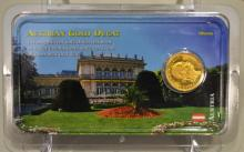 Austrian Gold Ducat