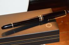 #163 Mont Blanc Meisterstuck Classique Pen