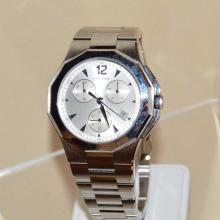 Man's Stainless Concord Mariner Chrono Watch