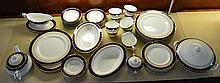 Set Of Royal Worcester China