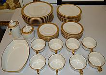 Set Of Franciscan Ware China