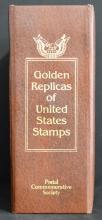 1980-1981 Golden Replicas FDC's