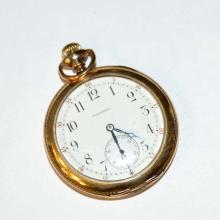 14kyg Waltham Pocket watch