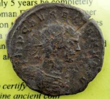 270-275 AD Aurelian Emperor Ancient Coin