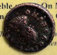 383-408 AD Arcadius Ancient Coin Circulated