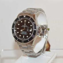 Men's Stainless Rolex Submariner