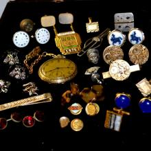 Lot of Vintage Jewelry