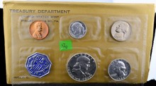 1956 U.S. Mint Proof Set