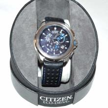 Stainless Citizen Eco Drive Watch