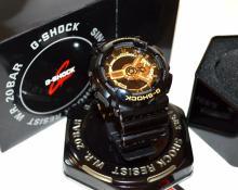 Man's Casio G-Shock Digital Watch