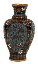 19th Century Miniature Vase