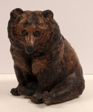 Royal Copenhagen Porcelain Bear
