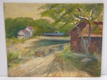 Long Island Impressionism